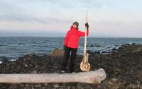 Ученые обнаружили череп арктического единорога