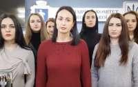Женщины пожаловались на хамское поведение народного депутата Яценко (видео)