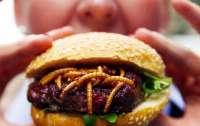 В Швеции разрешили продажу насекомых в продуктовых магазинах