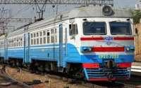Приостановлено пригородное сообщение в Киевской области