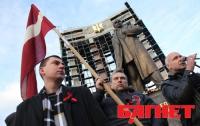 Во Львове памятник Бандере строят уже 10 лет
