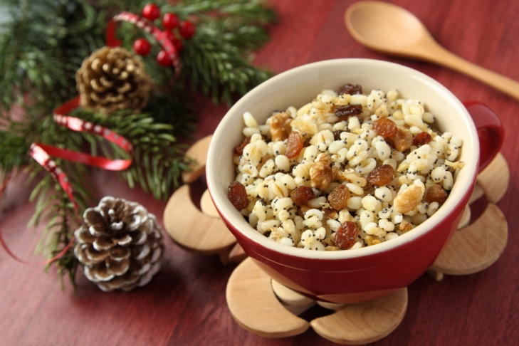 Индекс кутьи: сколько стоит вДнепре рождественское блюдо
