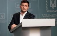 Президент предложил дать украинцам право вносить законопроекты
