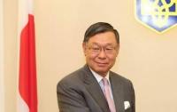 Посол Японии озвучил важную проблему в Украине