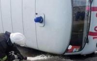 Едва не взорвалась: в Павлограде произошло ДТП со