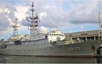 У берегов США обнаружили российский корабль-шпион
