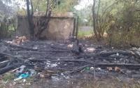 Пожар в Винницкой области: погибли два человека