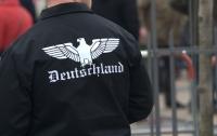 В Берлине арестовали туристов из-за нацистского приветствия