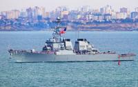Американские моряки добавили работы российским военным