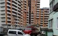 Выбило окно в квартире: под Киевом произошел жуткий взрыв