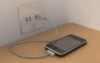 На всех вокзалах Украины появятся бесплатные розетки с USB-портами