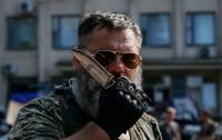 Террористы пригрозили подруге убитого в АТО морпеха