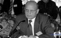Умер известный украинский дипломат