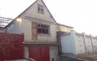 В Запорожье из гранатомета выстрелили в жилой дом