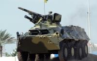 Таиланд намерен закупить у Украины 121 единицу бронетехники