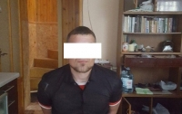 На Одесщине задержан вор-домушник