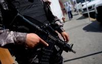 В мексиканском городе Кортасар бандиты расстреляли пять человек