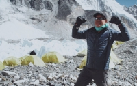 Пол Окенфолд устроил дискотеку на Эвересте (видео)