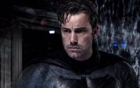 Бен Аффлек создал сценарий к новому фильму о Бэтмене