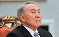 Назарбаев хочет помочь Украине и России решить вопрос Донбасса
