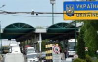 Украина не пустила в страну 12,5 тысяч иностранцев