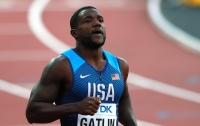Самого быстрого бегуна мира подозревают в контрабанде допинга