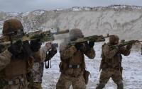 Украинская армия полностью перейдет на контракт до 2020 года - Минобороны