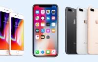 Продажи iPhone 8 провалились во всем мире