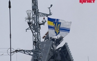 Почти 80 кораблей ВМС Украины остаются в Крыму