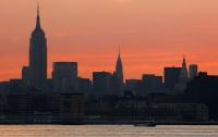 Жителей Нью-Йорка оштрафуют за словосочетание