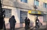 В Кривом Роге преступник выстрелил продавцу в магазине в голову