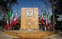 В Иране почтили память евреев, павших в войне с Ираком
