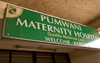 В больнице Кении губернатор обнаружил 12 мертвых младенцев