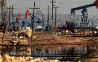 Британцы будут добывать нефть в Украине