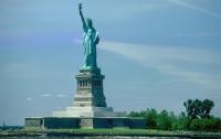 Статую Свободы закрыли на неопределенный срок