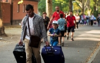 Германия готова платить мигрантам до €3 тысяч за возвращение на родину