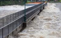 Более тысячи человек эвакуировали из-за наводнений в Австралии