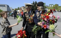Стало известно количество ныне живущих ветеранов Второй мировой