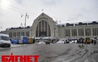 В марте через «ПриватБанк» куплено более 70 тысяч железнодорожных билетов в Крым