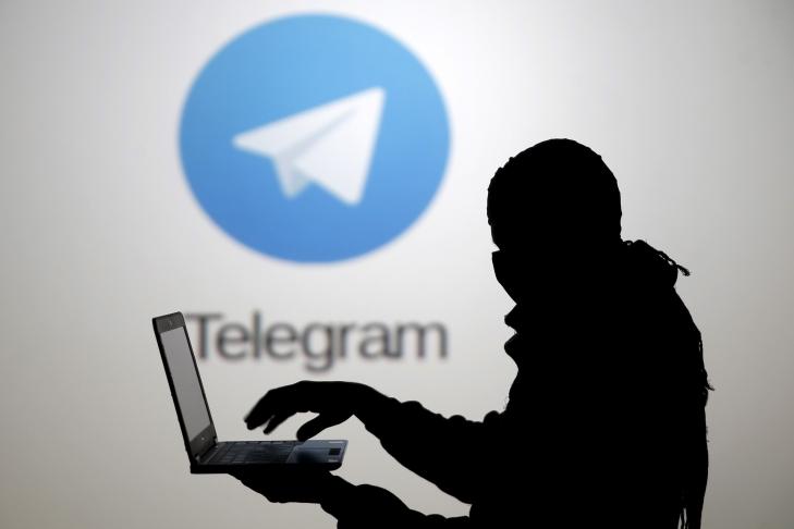Юзеры Telegram пожаловались напроблемы вработе мессенджера