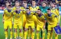 Назван предварительный состав сборной Украины на Евро-2016