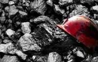 На украинских складах наблюдается критическая ситуация с запасами угля