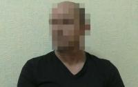 СБУ задержала бывшего боевика