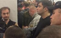 Группа Сакварелидзе оказывает давление на решение Апелляционного суда по делу Мартыненко
