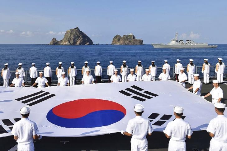 Будем отстаивать перед США свои интересы всвободной торговле— Южная Корея