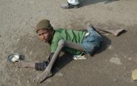 В Бангладеш началась перепись нищих