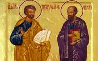 У православных христиан сегодня заканчивается Петров пост