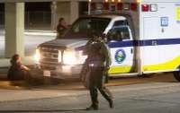 Неизвестные открыли стрельбу по объектам FedEx в Индианаполисе