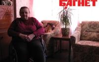 Украинские инвалиды смогут сами выбирать себе коляски