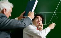 Соцсети возмутил учитель-хам (видео)